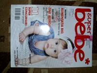 Revista Super Bebe