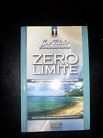 CARTE - Zero limite