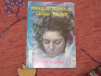 carte  Jurnalul secret al Laurei Palmer