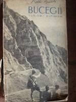 Bucegii - Turism - Alpinism