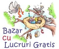 Sambata, Bazar cu Lucruri Gratis la Sibiu