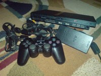 Consolă Playstation2