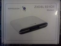 modem de la Romtelecom