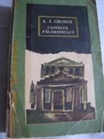 Carte - Castelul palarierului