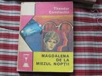 carte  Magdalena  de la miezul noptii