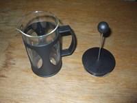Infuzor ceai/cafea