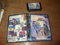 Caseta jocuri Sega 1