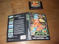 Caseta jocuri Sega 2