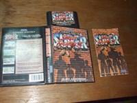 Caseta jocuri Sega 4