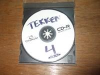 Cd joc PSP 4