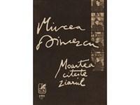 """"""" Moartea citeste ziarul"""" - Mircea Dinescu"""