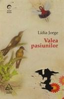 Valea pasiunilor  Lidia Jorge