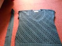 pulover/ vesta
