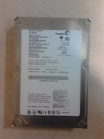 Hard-disk 40GB, interfata IDE, 3.5 inch, 7200rpm, folosit
