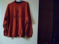 Pullover barbatesc