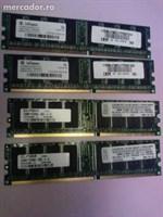 4 buc SDRAM 256 MB memorii