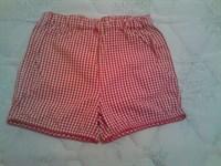 Pantalonasi carouri H&M, elastici, copii 4-5 ani