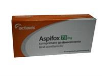 Aspifox 75 mg