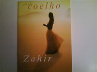 Zahir - Paulo Coleho - Capitoliul I