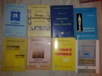Cateva manuale de Filozofie si Media, de la Univ. Spiru Haret
