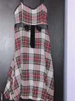 rochiță din lână subţire