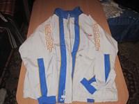 bluza de trening de la eurosport mas S