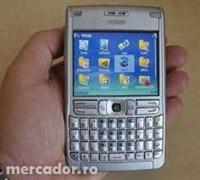 CD Nokia E61