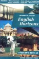 ENGLISH HORIZONS