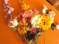 Flori artificiale decorative