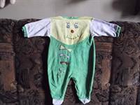 pantalonas nou nascuti