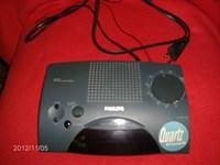 Radio cu program desteptator