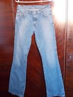 Jeans Mustang, marimea 28/ 34, bumbac cu elastan, stare buna