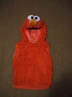 costum ELMO