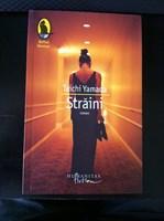 carte Taichi Yamada - Straini