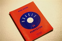 Carte - ORACLE la purtator - Paul Iacob