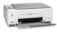 Imprimanta HP C3180 -inkjet