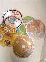 cd-uri pentru copii (2)