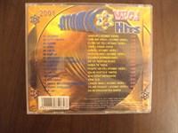 """Dvd """"Atomic Mega Hits - 2001"""""""