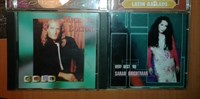 5 CD-uri cu muzica