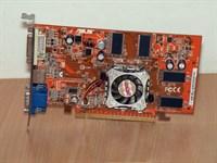 Placa video ASUS EAX 1050, 256Mb, 128bits, PCI-e