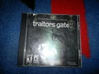 joc pc ''traitors gate 2''