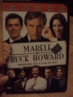 DVD Marele Buck Howard