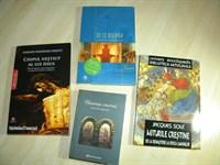4 carti despre crestinism