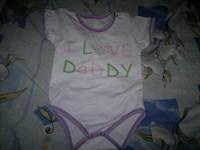 Doua Body-uri bebe