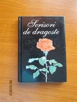 carte cu poezii de dragoste