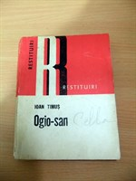 Ioan Timus: OGIO-SAN