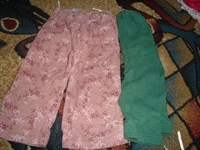 pantaloni copii 1 an