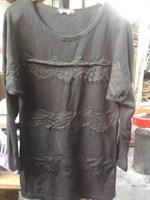 Bluza neagra