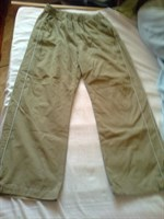 Pantaloni de trening XXXL kaki