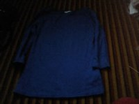 bluza cu maneca 3 sferturi